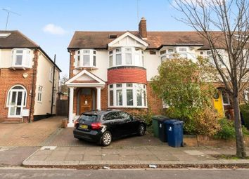 Thumbnail 4 bed end terrace house for sale in Mulgrave Road, Ealing