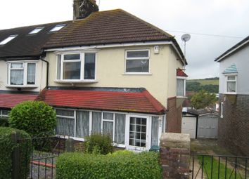 3 bed semi-detached house to rent in Medmerry Hill, Brighton BN2