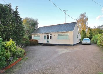 Thumbnail 3 bed bungalow for sale in West End, Woking, Surrey