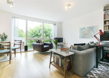 Thumbnail 1 bed flat for sale in Kings Arms Court, London
