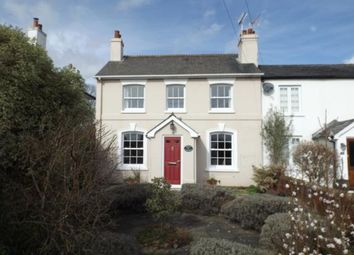 Thumbnail 3 bed end terrace house for sale in Bentley, Farnham, Hampshire