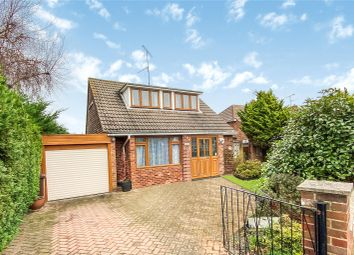3 bed detached house for sale in Rosecroft Way, Shinfield, Reading RG2
