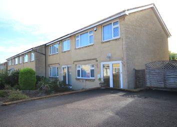 Thumbnail 3 bed end terrace house for sale in Elmfield, Kingswood, Bristol