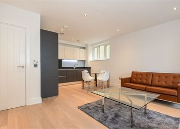 Thumbnail 3 bed flat to rent in The Glassworks, Collier Court, 41 Deptford Bridge