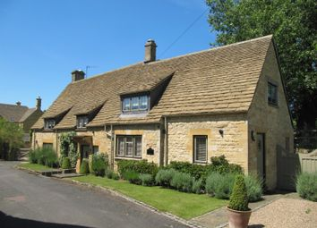 Thumbnail 4 bed detached house for sale in Heavenly Corner, Chipping Campden