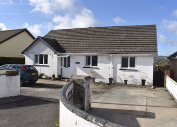 Thumbnail 3 bed detached bungalow for sale in Saron, Llandysul