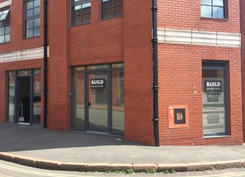Thumbnail Office to let in Kenyon Street, Hockley, Birmingham