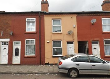 Thumbnail 3 bed terraced house for sale in Cherrywood Road, Bordesley Green, Birmingham, West Midlands