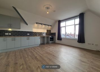 Thumbnail 2 bed flat to rent in Stubbington Avenue, Portsmouth