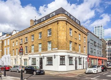 Thumbnail 2 bed maisonette for sale in Scarborough Street, London