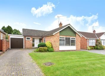 Thumbnail 3 bed detached bungalow for sale in Woodrow Drive, Wokingham, Berkshire