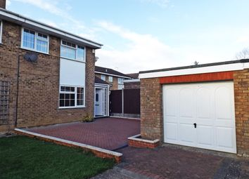 Thumbnail 3 bed semi-detached house for sale in Lime Road, Yardley Gobion, Towcester