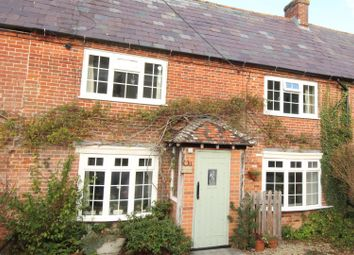 Thumbnail 3 bed cottage for sale in Homington Road, Homington, Salisbury