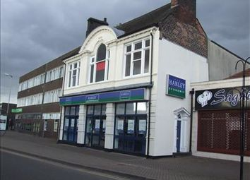 Thumbnail Office to let in First Floor Offices, 95A The Strand, Longton, Stoke On Trent, Staffs