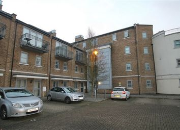 Thumbnail 2 bed flat for sale in Rotary Way, Colchester, Essex