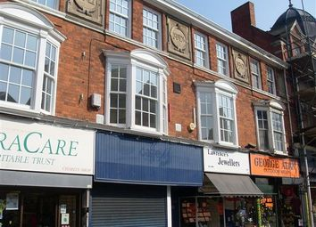 Thumbnail 1 bed flat to rent in Market Street, Wellingborough