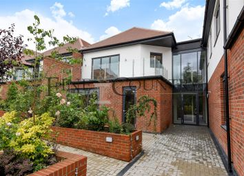 Thumbnail 3 bed flat for sale in Belgravia Lodge, Eden Lodges, Chigwell