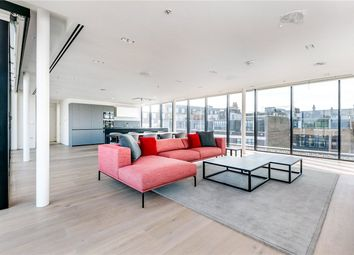 Thumbnail 3 bedroom flat to rent in Anello Building, 116 Bayham Street, London