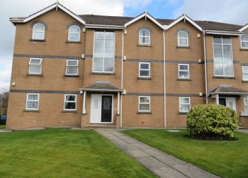 Thumbnail 1 bedroom flat for sale in Hilltop Drive, Royton, Oldham
