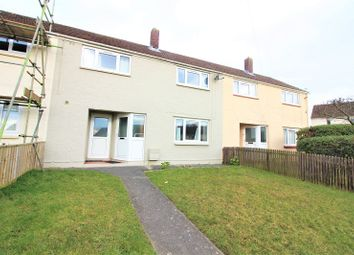 Thumbnail 3 bed terraced house for sale in Caradoc Place, Haverfordwest, Pembrokeshire.