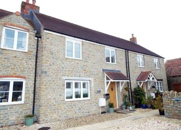 3 bed terraced house for sale in Furge Lane, Henstridge, Templecombe BA8