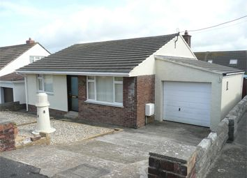Thumbnail 2 bedroom detached bungalow to rent in Pen Y Bryn, Fishguard, Pembrokeshire