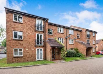 Thumbnail 2 bed flat to rent in Azalea Court, Wych Hill Park, Woking