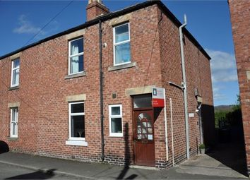 Thumbnail 2 bedroom flat for sale in Prior Terrace, Hexham