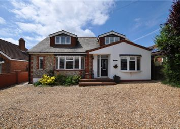 Thumbnail 5 bedroom detached house to rent in Monks Hill, Emsworth, Hampshire