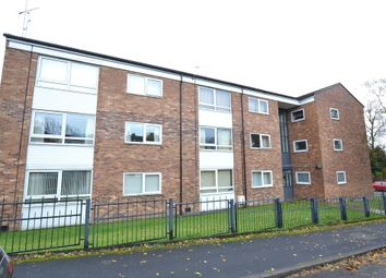 Thumbnail 1 bed flat for sale in Lime Grove, Macclesfield, Cheshire