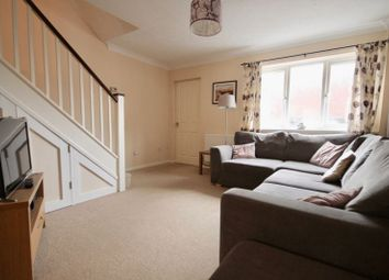 Thumbnail 2 bed terraced house for sale in Pauls Way, Crossways