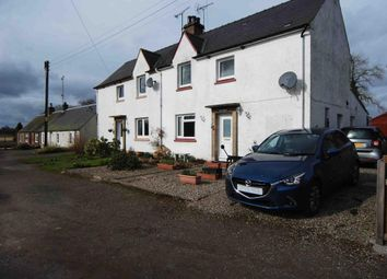 Thumbnail 3 bed semi-detached house for sale in ., Saucher, Kinrossie