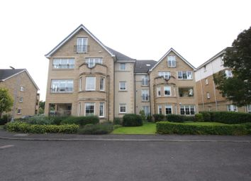 Thumbnail 3 bed flat for sale in Hamilton Park North, Hamilton