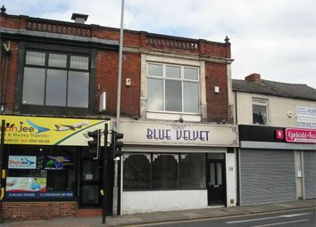 Thumbnail Commercial property for sale in Wellgate, Rotherham