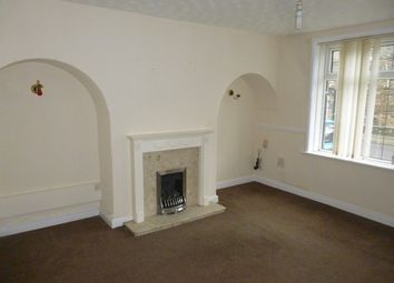 Thumbnail 3 bed terraced house to rent in Chellow Street, Bradford