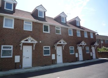 Thumbnail 3 bedroom terraced house to rent in Toll Gate, Burgess Hill