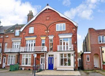 Thumbnail 3 bed maisonette for sale in Douglas Avenue, Hythe, Kent