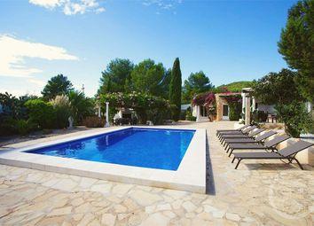 Thumbnail 8 bed villa for sale in Santa Eulària Des Riu, Balearic Islands, Spain