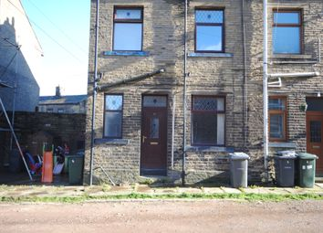 Thumbnail 2 bed terraced house to rent in Cardigan Street, Queensbury, Bradford