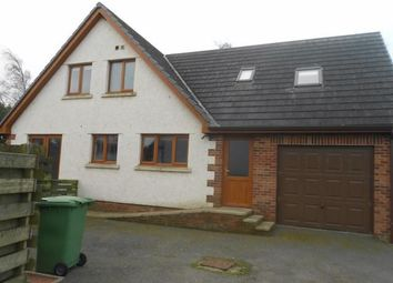 Thumbnail 4 bed detached house to rent in Watchhill Court, Annan