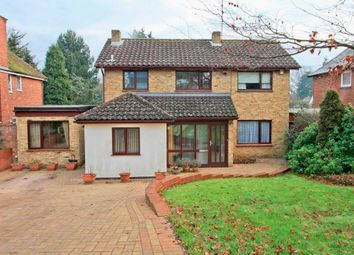 Thumbnail 4 bed detached house for sale in West End Lane, Pinner