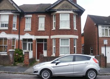 Thumbnail 6 bed terraced house to rent in Richmond Gardens, Southampton