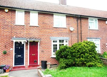 Thumbnail 2 bed terraced house for sale in Dunkery Road, Mottingham