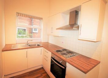 Thumbnail 2 bedroom flat to rent in Thorne Road, Town Moor, Doncaster