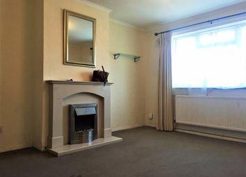 Thumbnail Maisonette to rent in Uxbridge Road, Hatch End, Pinner