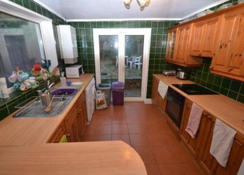 Thumbnail 5 bedroom terraced house to rent in Elm Street, Cardiff