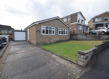 Thumbnail 2 bed detached bungalow for sale in Bessalone Drive, Belper