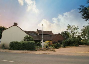 Thumbnail 4 bed detached house for sale in Shelford Hill, Shelford, Nottingham