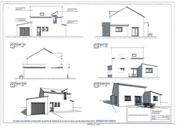 Thumbnail 4 bed property for sale in Granville, Basse-Normandie, 50400, France