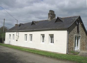 Thumbnail 2 bed detached house for sale in Saint Thomas De Courceriers, Saint-Thomas-De-Courceriers, Bais, Mayenne Department, Loire, France